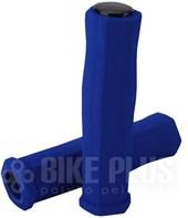 Manopla Bike Absolute Espuma Azul