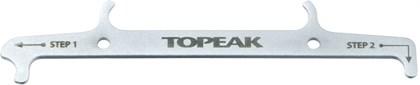 Medidor de desgaste de corrente Topeak TPS-SP09.