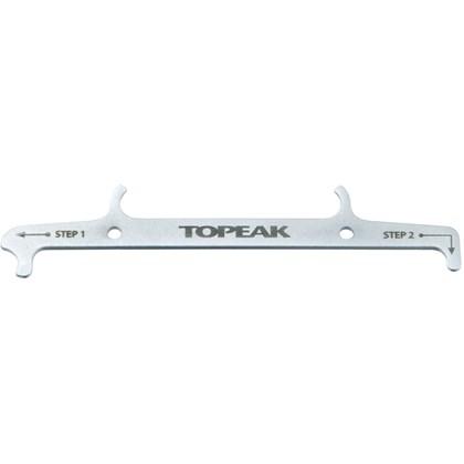 Medidor de desgaste de corrente Topeak TPS-SP09