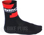 Meia Ciclismo BMC Preta