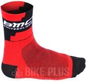 Meia Ciclismo BMC Vermelha
