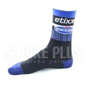 Meia Ciclismo Equipe Etixx