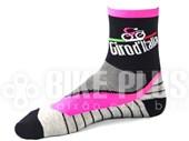 Meia Ciclismo Giro D'Italia