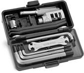 Mini caixa de ferramentas Topeak Survival Gear Box TT2543