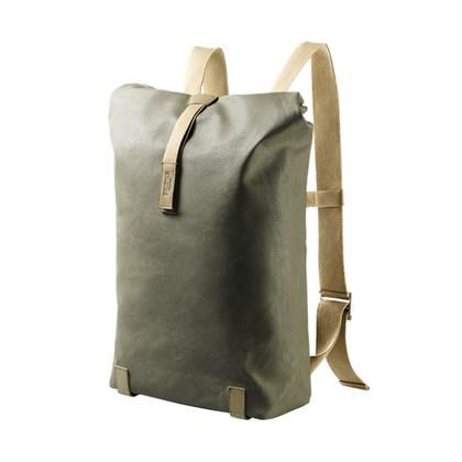 Mochila Brooks Pickwick Backpack 26 Verde Sarja