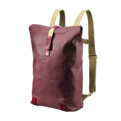 Mochila Brooks Pickwick Backpack P Bordo