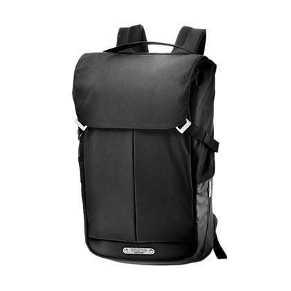 Mochila Brooks Pitfield Flap Backpack Preta