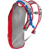 Mochila de Hidratação Camelbak Classic 2.5L Vermelha