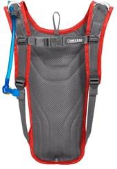 Mochila de hidratação Camelbak Classic 2 L - Vermelha