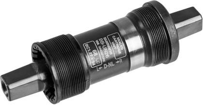 Movimento Central Ponta Quadrada Shimano BB-UN26 117,5mm