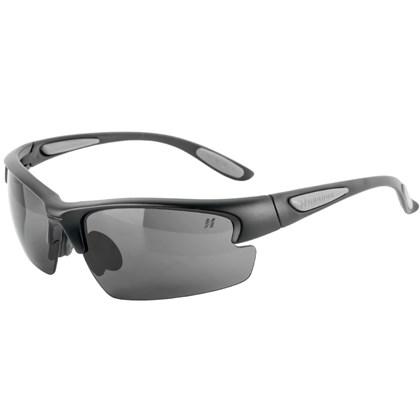 Óculos Ciclismo High One Preto e Cinza