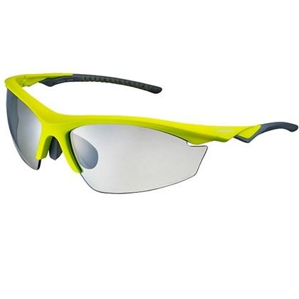 Óculos Ciclismo Shimano CE-EQX2-PH Neon