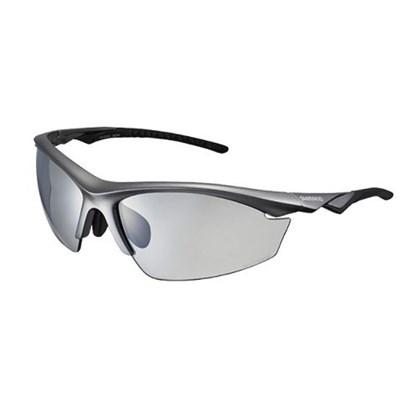 Óculos Ciclismo Shimano CE-EQX2-PL Cinza