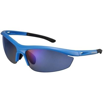 Óculos Ciclismo Shimano CE-S20R Azul