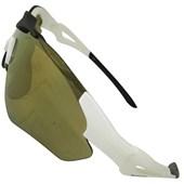 160d536328d70 ... Óculos Ciclismo Shimano CE-S40R Branco Preto