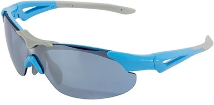 Óculos Ciclismo Shimano CE-S40RS Azul Céu