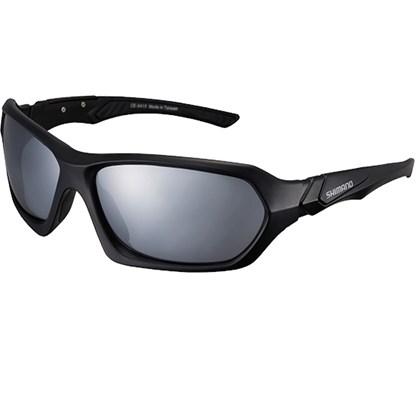 Óculos Ciclismo Shimano CE-S41X Preto Fosco