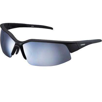 Óculos Ciclismo Shimano CE-S51R Preto Fosco