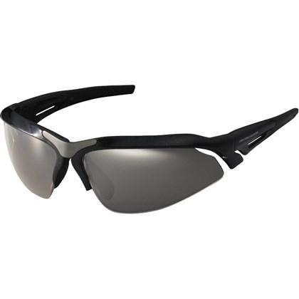 Óculos Ciclismo Shimano CE-S60R-PH Preto Metálico