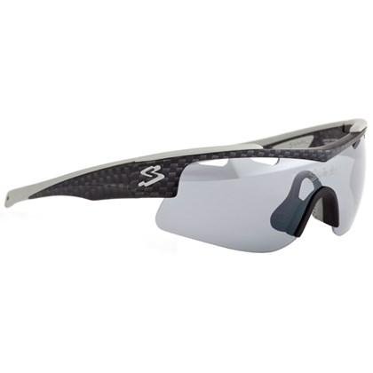 Óculos Ciclismo Spiuk Arqus Lente Lumiris II Carbono