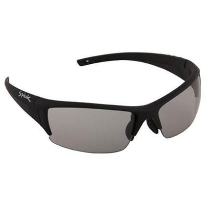 Óculos Ciclismo Spiuk Binomio Lumiris II Fotocromático Armação Preta