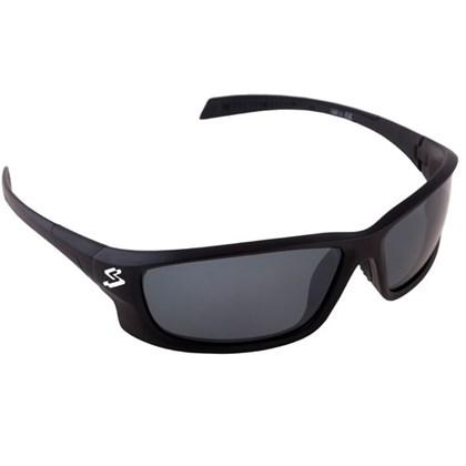 Óculos Ciclismo Spiuk Spicy Lente Fume Armação Preta