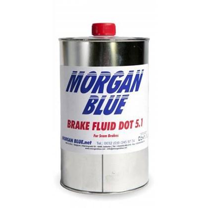 Óleo de Freio Dot Morgan Blue 1 Litro