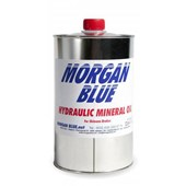 Óleo de Freio Mineral Morgan Blue 1 Litro