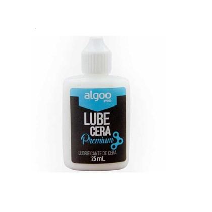 Óleo Lubrificante Algoo Lube Cera Premium com PTFE 25ml