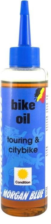 Óleo Lubrificante Morgan Blue Bike Uso Geral 125ml