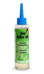 Óleo Lubrificante Morgan Blue Bio Bike Oil 95% Biodegradável 125ML