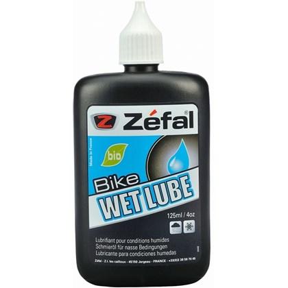 Óleo Lubrificante Zéfal Wet Bio Lube Úmido