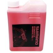 Óleo Mineral Shimano para freio 1L