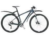 """Paralama Bike Dianteiro e Traseiro Topeak Defender FX/RX 27,5"""" e 29"""" TC9647"""
