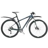 Paralama Bike Dianteiro e Traseiro Topeak Defender FX/RX 27,5 e 29 TC9647