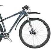 "Paralama Bike Dianteiro Topeak Defender FX 27,5"" e 29"" TC9645"