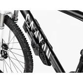 Paralama Bike Topeak Dianteiro D-Flash DT 35cm