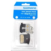 Pastilha de Freio Bike Shimano XTR/XT/SLX/Alfine Ice Tech F03C