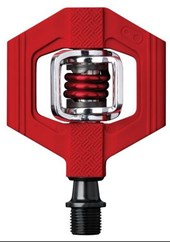 Pedal MTB Crank Brothers Candy 1 2018 Vermelho