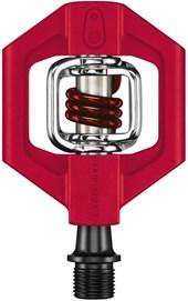 Pedal MTB Crank Brothers Candy 1 Vermelho
