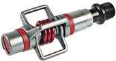 Pedal MTB Crank Brothers Egg Beater 3 Vermelho