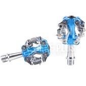 Pedal MTB Feimin Azul