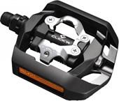 Pedal MTB Shimano CLICK'R PD-T421 Preto