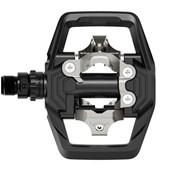 Pedal MTB Shimano PD-ME700 Preto