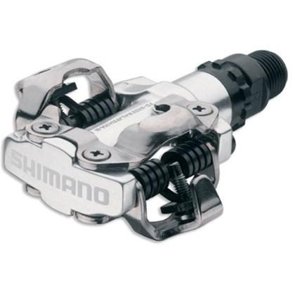 Pedal MTB Shimano SPD PD-M520 Polido