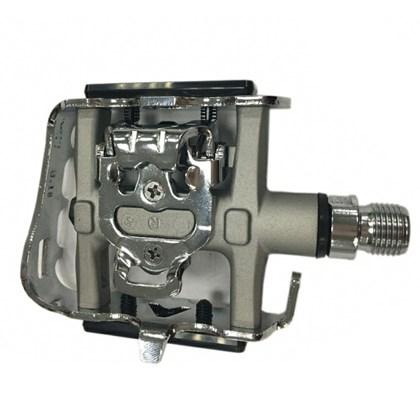 Pedal MTB Venzo Plataforma e Clip