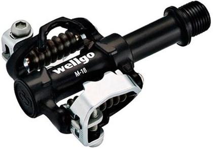 Pedal MTB Wellgo M18