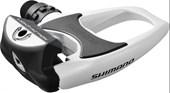 Pedal Speed Shimano PD-R540-LA Branco