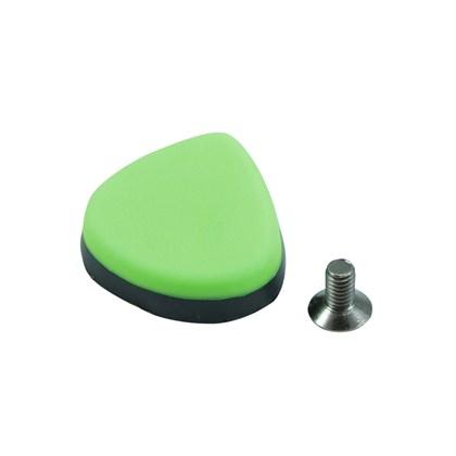 Placa Antiderrapante Para Sapatilha Spiuk Verde