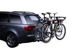 Placa com Luzes Thule para Suporte de Bicicletas 976